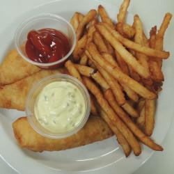 Fish 'N' Chip